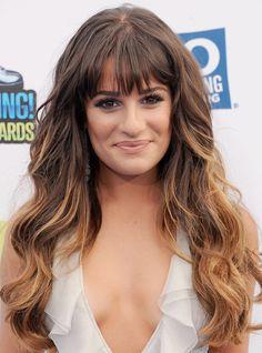 Lea-Michele-best-beauty-looks
