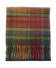 buchanan autumn... pretty tartan