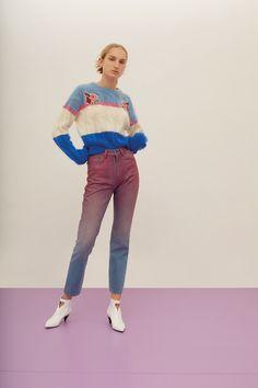 Vivetta Pre-Fall 2018 Fashion Show Collection