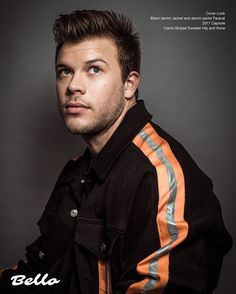 Jimmy Tatro, Hottest Male Celebrities, Thesis, Cute, Men, Fictional Characters, Kawaii, Guys, Fantasy Characters