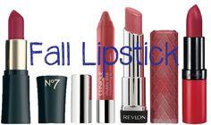 berry lipstick high street - Google Search
