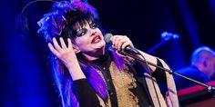 Nina Hagen, Concert, Recital, Festivals