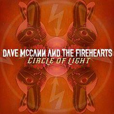 Dave Mccann - Circle Of Light