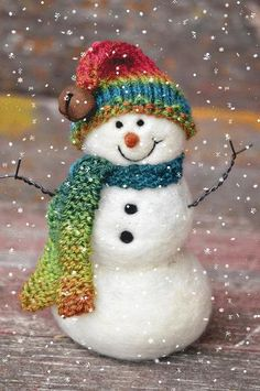 christmas, ornaments, and snowman image Merry Christmas, Christmas Pictures, Christmas Snowman, Christmas Wishes, All Things Christmas, Vintage Christmas, Christmas Holidays, Christmas Crafts, Christmas Decorations