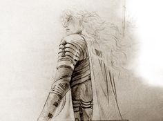 ♥ Glorfindel ♥ Erestor ♥ Inspired by otpprompts Hobbit Pictures, Glorfindel, Golden Warriors, Shadow Of Mordor, Golden Flower, Fictional World, Jrr Tolkien, Book Characters, Lord Of The Rings