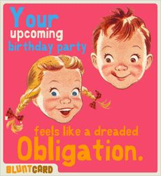 obligation