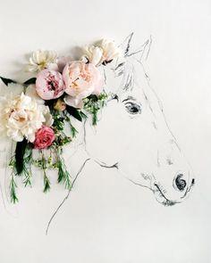 Kari Herer's Blooming Art