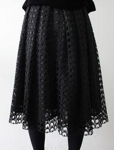 skirt [Envelope Online Shop]