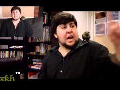 Avast Your Jon - YouTube