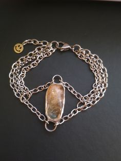 Citrín, kameň slnka, šťastia a hojnosti Bracelets, Silver, Jewelry, Fashion, Moda, Jewlery, Jewerly, Fashion Styles, Schmuck