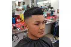 #coolhaircuts These trendy boys haircuts are very cool. #haircuts #trendy #boyshaircuts #amazing #trending #lovely Baby Girl Haircuts, Boy Haircuts Short, Cool Boys Haircuts, Bowl Haircuts, Haircuts With Bangs, Boys Hairstyles Trendy, Side Swept Hairstyles, Boy Hairstyles, Hairstyle Ideas