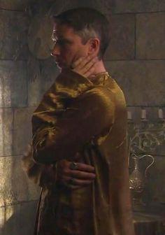 Littlefinger from the Directing Game of Thrones season 4 featurette. Petyr Baelish. Aidan Gillen