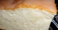 Eiweiß-Joghurtkuchen