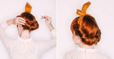 Goodbye, Mom Bun: No-Fail Mom Hairstyles You Can Totally Master – Red Tricycle Smart Hairstyles, Long Weave Hairstyles, Cute Simple Hairstyles, Bride Hairstyles, Headband Hairstyles, Hairstyle Ideas, Hair Ideas, Twist Ponytail, Sleek Ponytail