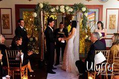 Jill + Brandon's Wedding at Round Hill