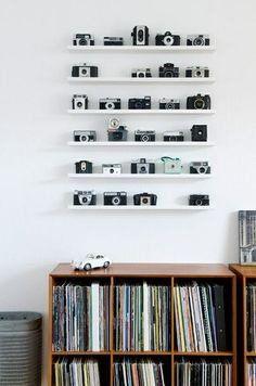 Így tárold a gyűjteményed http://designdroops.cafeblog.hu/2014/05/11/igy-tarold-a-gyujtemenyed/