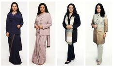 Professional wear for the Indian Woman - Being Indian and being formal