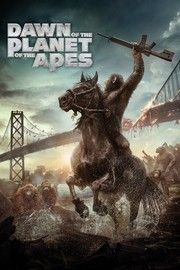 Dawn Of The Planet Of The Apes (2014) - Rotten Tomatoes