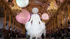 What to expect from the autumn/winter 2018 shows at Paris Fashion Week