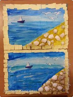 с мечтой о море фото 3