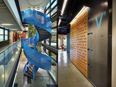 Les locaux de Microsoft à Washington (11)