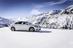#MercedesBenz #CLA 250 #4MATIC #exterior #thebestornothing