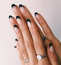 The French Manicure Is Still Fierce AF for the Modern Bride #wedding #bride #bridalmanicure #bridalmani #weddingmanicure #weddingmani #bridalnails #frenchmanicure #frenchmani #classic #modern