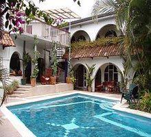 Colours Oasis Resort - LGBT Resort, Costa Rica