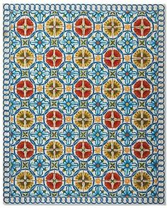 Or this rug...