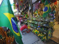 L'ascesa economica del Brasile