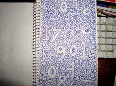 LuAnn Kessi: Sketch Book.....on the ROAD