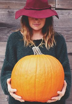 The Ingredients For Fall: 5 Foods You Should Be Eating Now