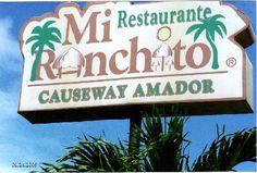 Mi Ranchito - Restaurant - Panama City