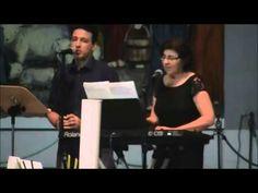 Jacira e Ricardo - Ninguém te ama como Eu (Martin Valverde)