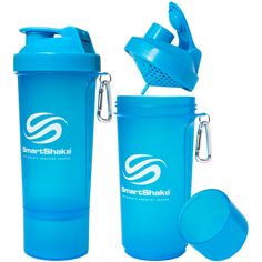 SmartShake Slim 500ml | Supplement Shakers - The UK's Number 1 Sports Nutrition Distributor | Shop by Category – The UK's Number 1 Sports Nutrition Distributor | Tropicana Wholesale