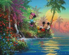 Mickeys Paradise