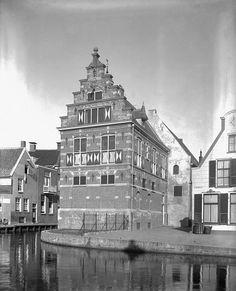 Binnenstad Meppel The Hague, Leiden, Capital City, Holland, Dutch, Landscapes, Country, Building, Places