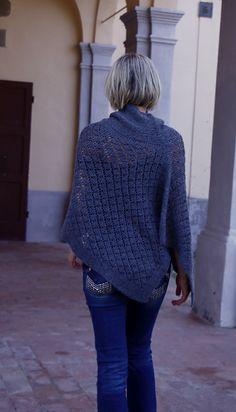 Ravelry: Tenue Chiarore pattern by Valentina Cosciani