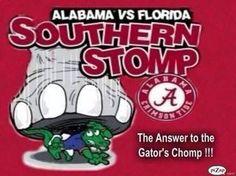 Alabama Southern Stomp