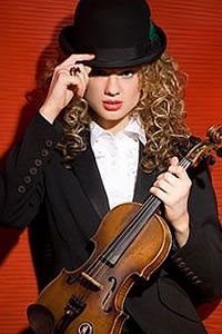 Miri Ben-Ari, a Grammy Award-Winning violinist originally from Israel, has created her own unique sound by a revolutionary fusion of classical style with jazz, R and hip hop. She has been recognized as a musical pioneer.