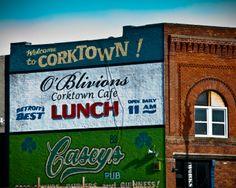 Corktown Pubs | Detroit