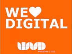 Il WUD2015 a Napoli: anche SocialMediaLife era li.