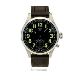 Ball Watch Engineer Master II Officer - get the best deal now with AMJ Watches