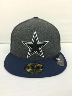 New Era 59fifty Shader Melt  Dallas Cowboys Hats New Era 5950 Fitted Caps  All from  27.99 4200a78164bd
