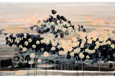 One Kings Lane - New Bohemian - Caroline Wright, Midday Migration