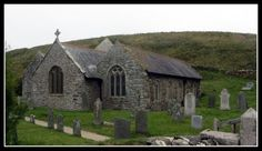 Church Cove Church