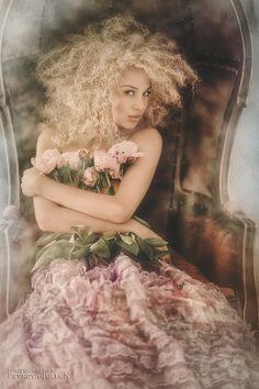 Fog dream - Petrova Julian photographer. Художественная фотография. Фотосъёмка. Портфолио. Портрет. Гламур.