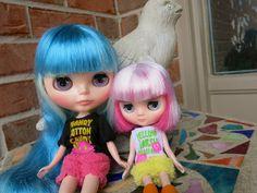 Mandy and Sugar