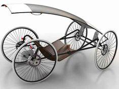 Potenza: A Sustainable Four Wheel Bike | Green Design Blog450 x 337 | 51.2KB | www.igreenspot.com