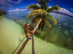 GoPro is one of the coolest latest invention and besides taking great quality video, it takes amazing photos like the ones I selected to show you here. Gopro Photography, Summer Photography, Amazing Photography, Gopro Camera, Camera Gear, Surf Trip, Surf Travel, Selfie Stick, Foto Pose